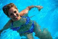 水泳 運動